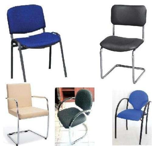 Muebles oficina jep 20170909023700 for Reparacion sillas oficina