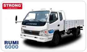 Vendo camiones -tractos y volquetes en Lima