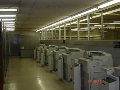 Fotocopiadoras para negocio