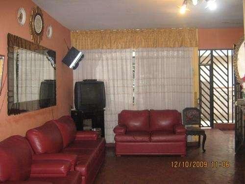 Casa en venta rimac por viaje