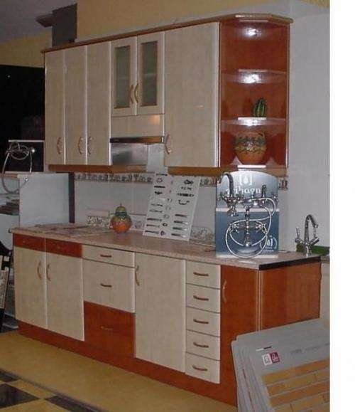 Muebles de cocina en Lima, Perú  Muebles
