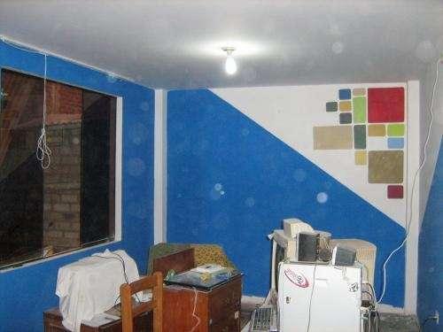 Interiores de casas pintura imagui - Pinturas para interiores de casas ...