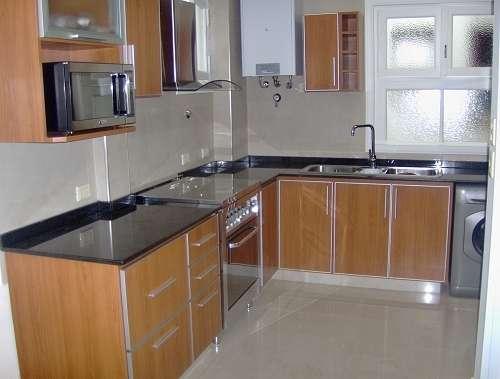 Fabricacion de muebles de cocina, closet, puertas,etc. en madera ...