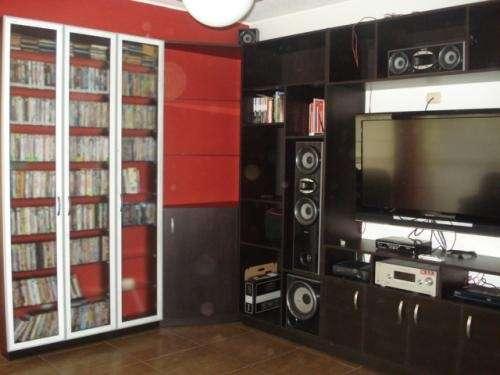 Fotos de Muebles de melamina cocinas diseño moderno en Lima, Perú