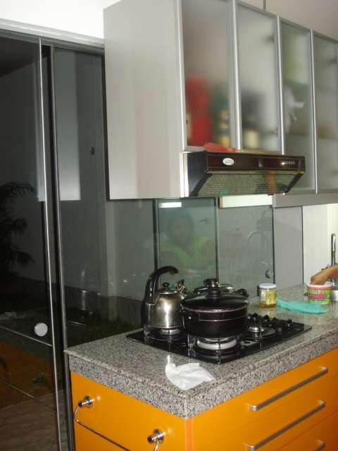 fotos de muebles de melamina cocinas dise o moderno en lima