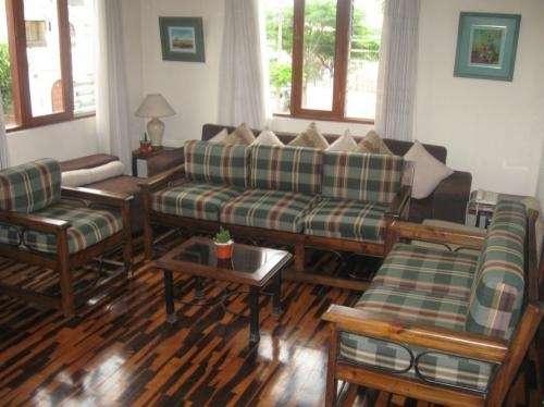 Muebles estilo rustico dise os arquitect nicos for Muebles estilo rustico