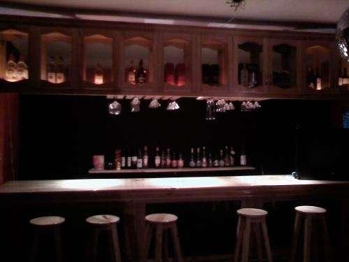 Mueble para bar en Lima, Perú  Muebles
