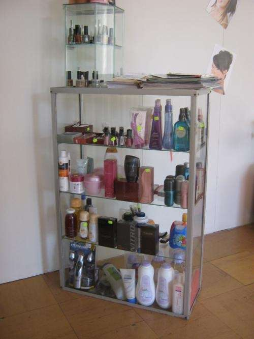 Ocasion  vendo muebles, espejos, accesorios de peluqueria en Lima