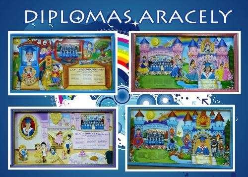 diplomas de promocion 2 en Lima - Otros Servicios en Evisos