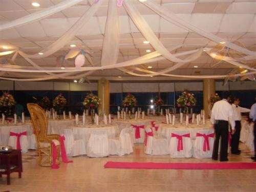 Fotos de Eventos especiales  - buffets´s - _ alquiler de luces, sillas, toldos y abanicos 3