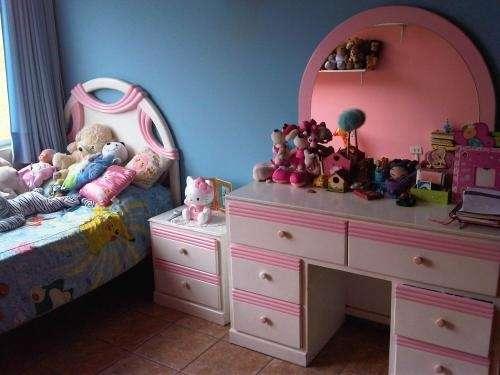 Remato 2 juegos de dormitorio para niñas en Lima - Muebles | 220733