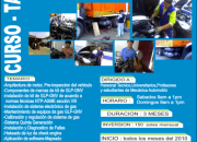 curso  conversion vehiculos a  gas natural