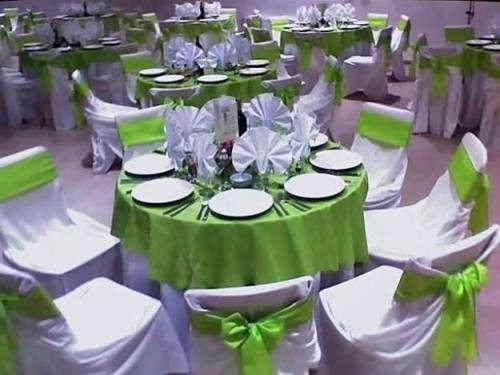 Productos arreglos especiales para tu fiesta - Fundas para sillas de eventos ...