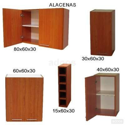 Muebles melamine exclusivos para ud. en Lima, Perú - Muebles