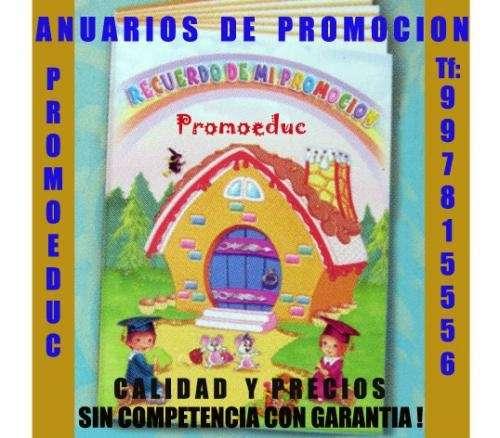 Recuerdos de promocion llamenos al tf 997815556 calidad y precios ...