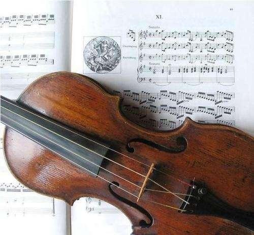 Clases de violin lima