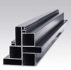Venta de aceros industriales