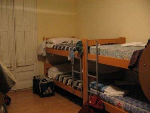 1.hospedaje hostel turistas, mochileros, backpackers desayunos ...