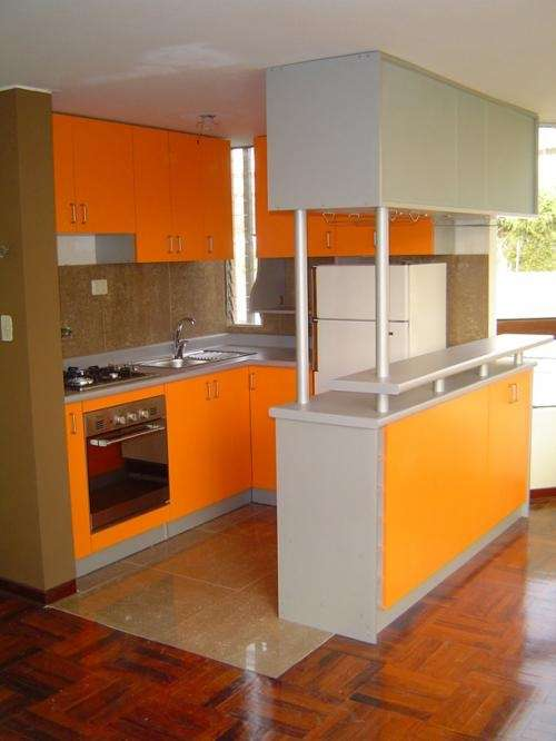 Muebles, diseño y remodelación de interiores en Lima, Perú