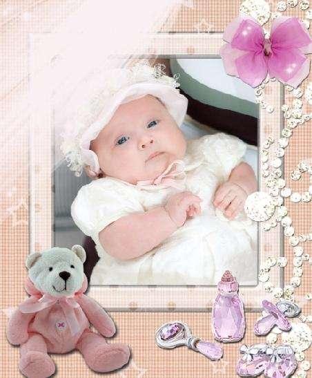 Fotomontajes para invitaciónes de baby shower gratis - Imagui