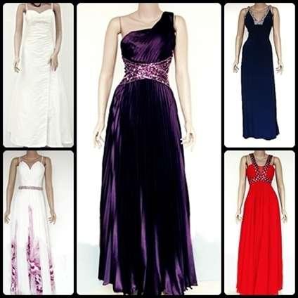 Venta de vestidos de noche lima peru