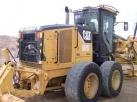Venta maquinaria, equipo pesado, cargadores, motoniveladoras en Lima