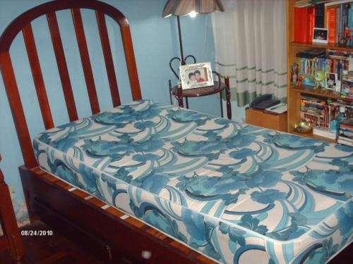 Muebles cama de una plaza 20170815044231 for Vendo sofa cama 2 plazas