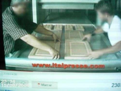 Fotos de Servicio tecnico de maquinas de panaderia 2