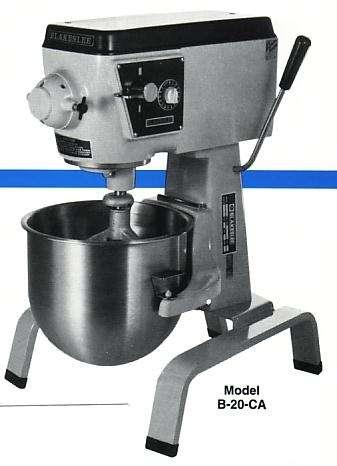 Fotos de Servicio tecnico de maquinas de panaderia 3