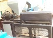 Vendo Maquinas extrusoras para forrar cable de cobre