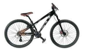 Vendo bicicleta mtb mongoose-m913