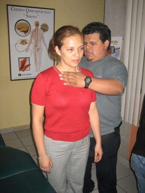 Hernia discal tratamiento sin cirugias en quiro peru