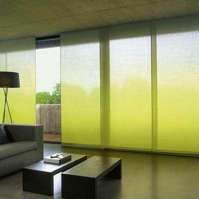 paneles japoneses o paneles chinos roller comdecora decoraras tu hogar