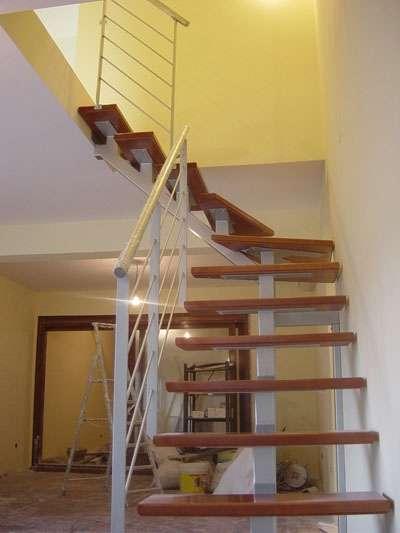 Rejas  barandas  pasamanos y escaleras   moriano systems peru