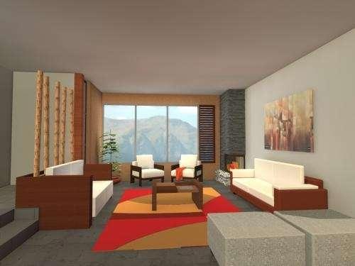 Fotos de decoracion de interiores decoracion de casas - Como disenar interiores de casas ...