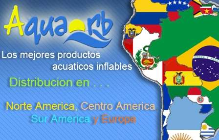 Piscinas inflables aquaorb bed mattress sale for Fabricantes de piscinas en colombia