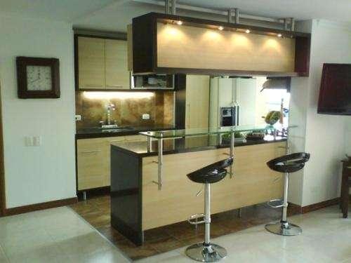 Muebles cocinas y closets de melamina aglomerados y madera