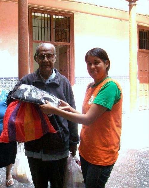 ¿donde donar objetos usados en lima? en Lima - Varios  273404