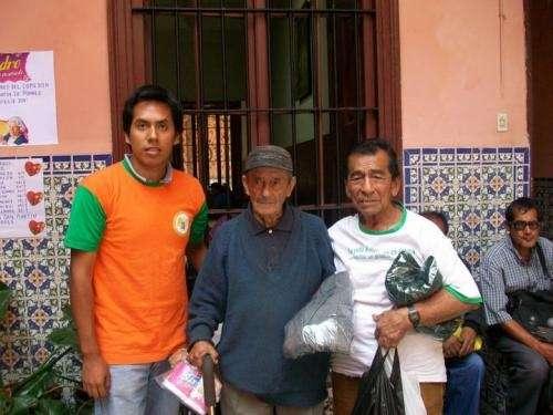 ¿donde donar objetos usados en lima? en Lima, Perú - Varios
