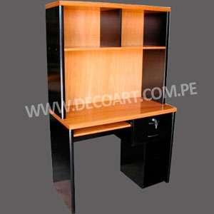 Muebles para computadora lima per muebles for Muebles para computadora