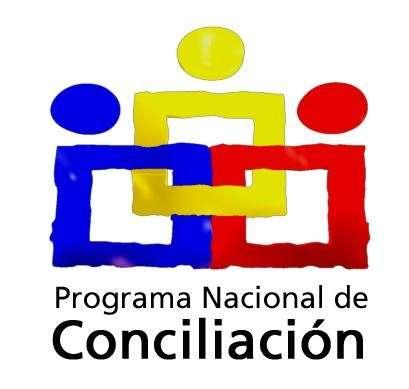 Conciliaciones extrajudiciales - solicitud a domicilio