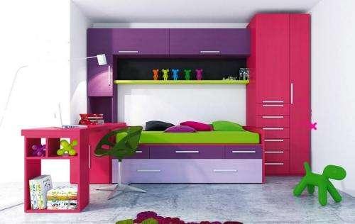 Fotos de Diseño de muebles de melamina y MDF  Lima  Muebles