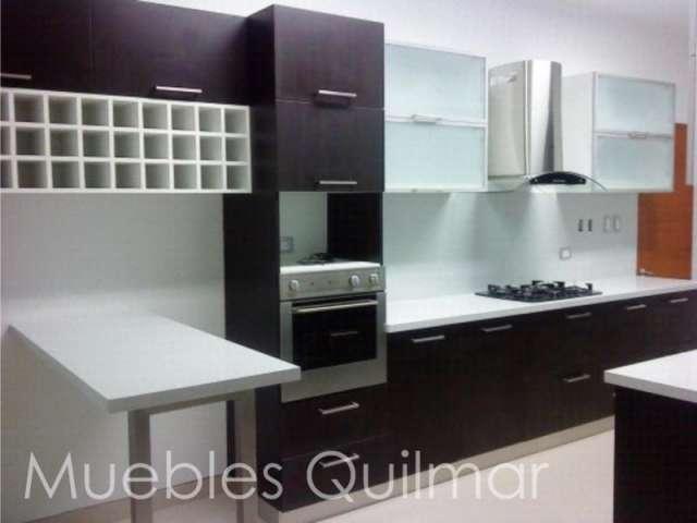 Mueble De Melamina Para Cocina Imagui