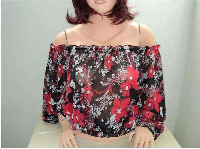 related pictures blusas con brillantes para oto o de moda 2013 look