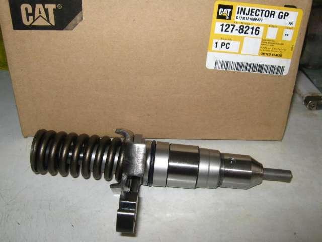 Fotos de Inyectores de motores para maquinaria pesada 6