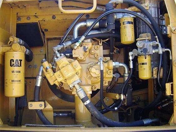 Fotos de Inyectores de motores para maquinaria pesada 3