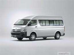 Toyota hiace 2011 , 5l particular, origuinal