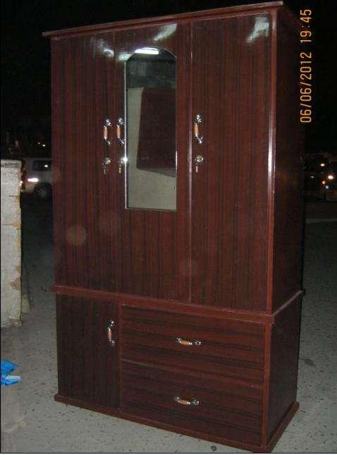 Imagenes de muebles roperos imagui for Roperos de madera para dormitorios