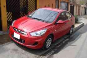 Alquiler de autos economicos en lima desde 70 x dia en Lima