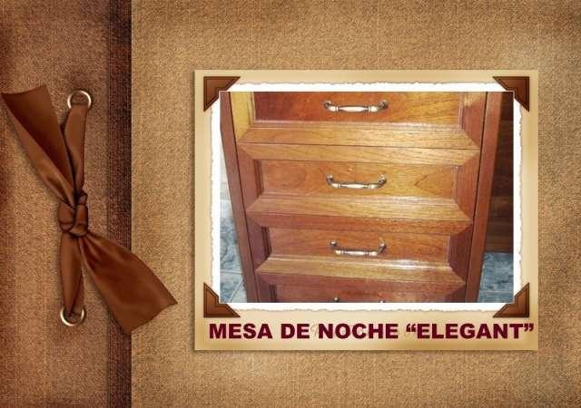 de dormitorio fabricado en madera de cedro  Lima, Perú  Muebles